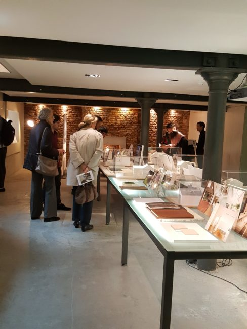 Paul McAneary Architects at Open House London thumbnail